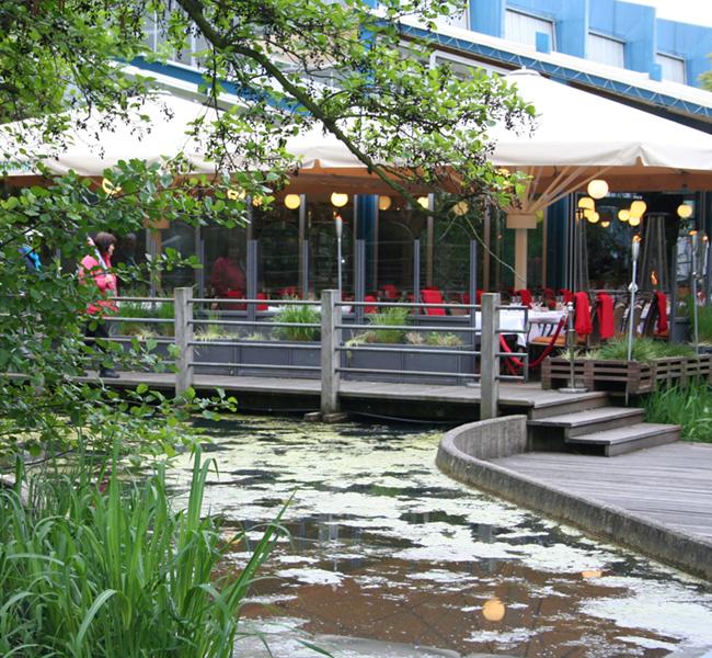 Cafe Pflanzenschauhaus Seit 1975